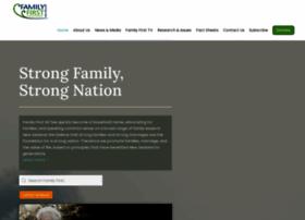 familyfirst.org.nz