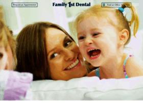 familyfirstdental.com