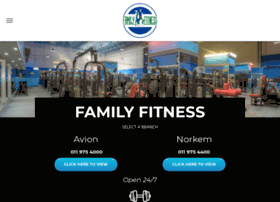 familyfitness.co.za