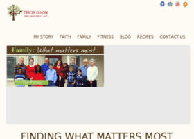 familyfitnessandfaith.com