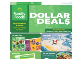 familyfoods.ca