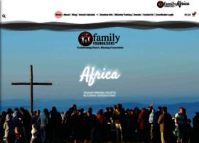 familyfoundationsafrica.com