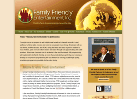 familyfriendlye.com
