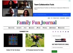 familyfunjournal.com
