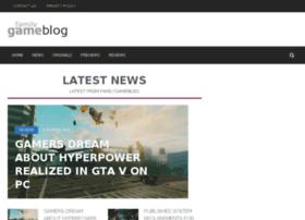 familygameblog.com