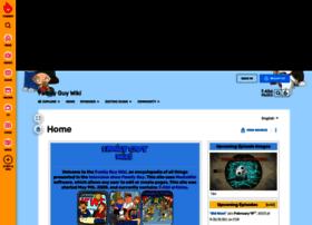 familyguy.wikia.com