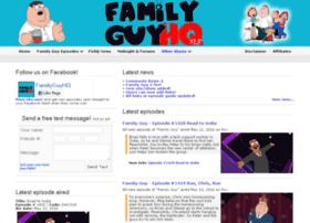 familyguyhq.com