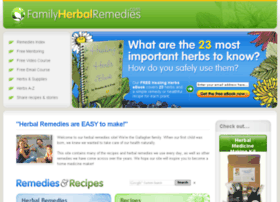 familyherbalremedies.com