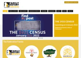 familyhistoryonline.net
