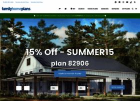 Familyhomeplans.com