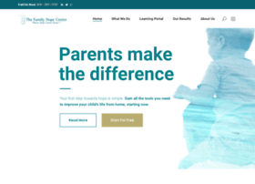familyhopecenter.org