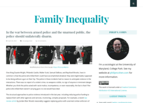 familyinequality.wordpress.com