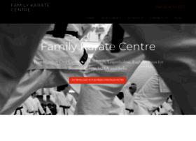familykaratecentre.com