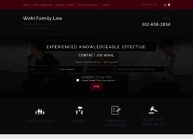 familylawdelaware.com