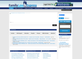 familylawexpress.com.au