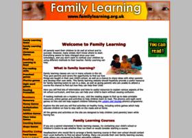 familylearning.org.uk