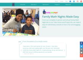 familymathnight.com