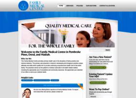 familymedicalcentre.com