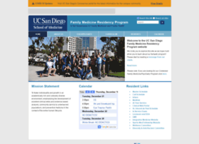 familymedresidency.ucsd.edu