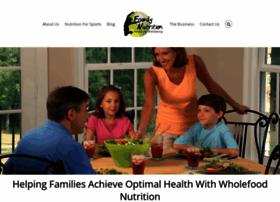 familynutrition.co.uk