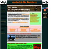 familyonabike.org