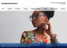 familyoptometricvisioncare.com