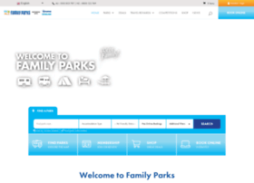 familyparks.co.nz