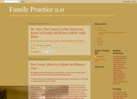 Familypractice2.blogspot.com