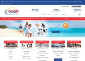 familyrentals.com