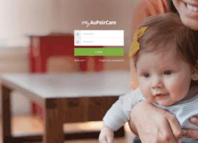 familyroom.aupaircare.com