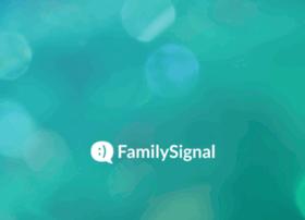 familysignal.com