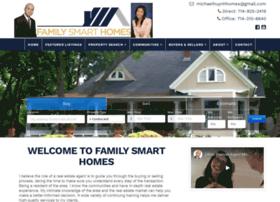 familysmarthomes.com