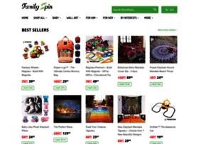 familyspin.com