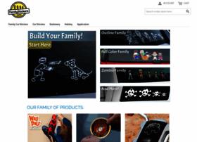 familystickers.com