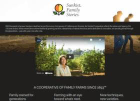 familystories.sunkist.com