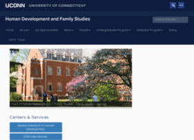 familystudies.uconn.edu