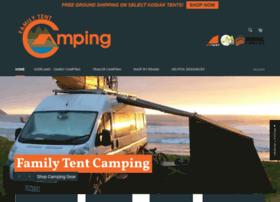 familytentcamping.com