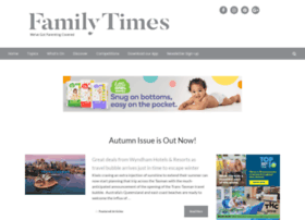 familytimes.co.nz