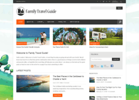 familytravelguide.co.uk