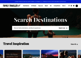 familytraveller.com