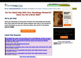 familytreecircles.com