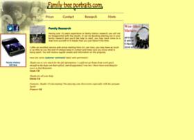 familytreeportraits.com