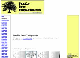 familytreetemplates.net