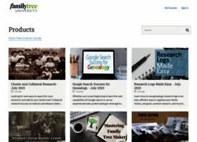 familytreeuniversity.com