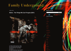 familyundergroundbsc.blogspot.com