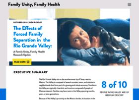 familyunityfamilyhealth.org