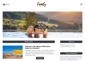 familyvacation.com