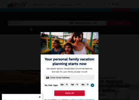 familyvacationcritic.com