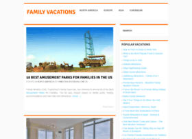 familyvacationshq.com