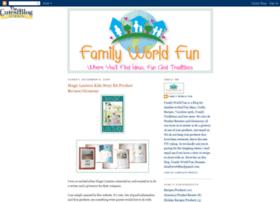familyworldfun1.blogspot.com